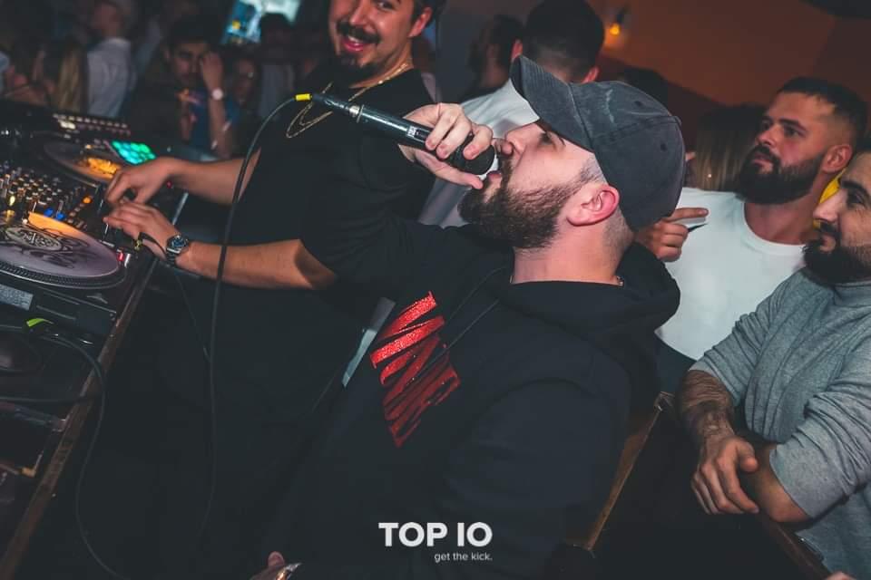 Singen Top 10