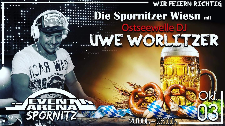 Event Arena Sportnitz