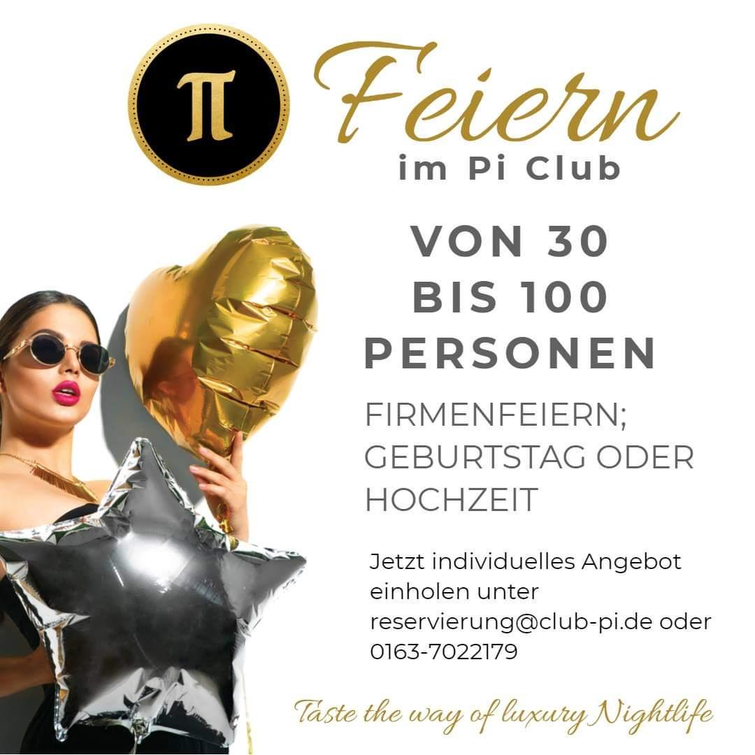 Pi Club Augsburg