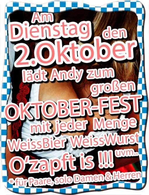 Swinger Club Gelsenkirchen