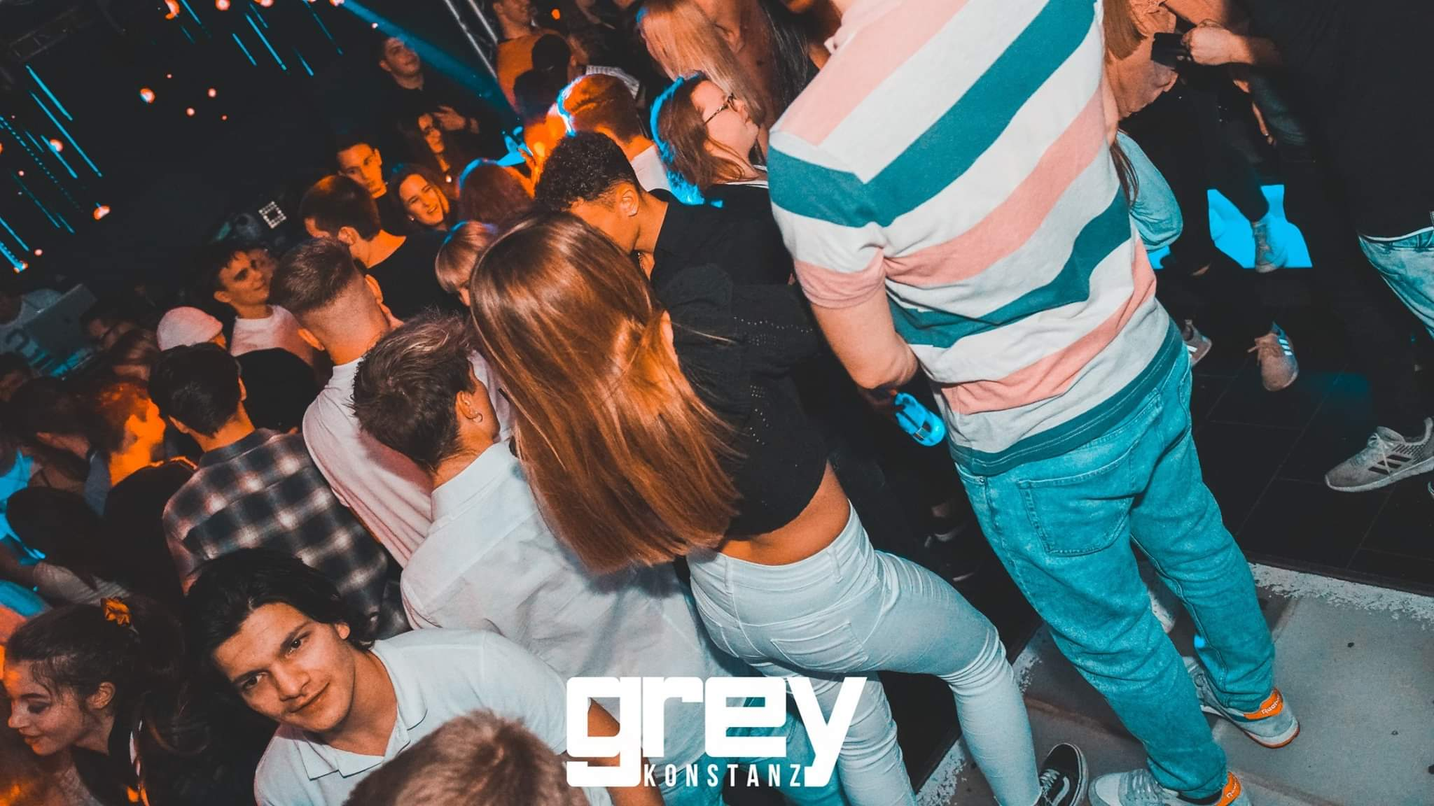 Nachtclub Konstanz