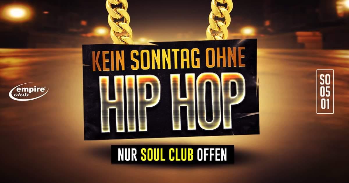 Empire Club Salzburg